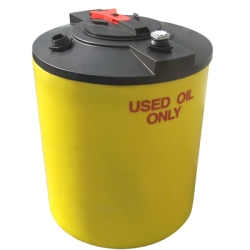 Spill Pan for Oil-Tainer ® 37
