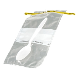 Whirl-Pak ® Sterile Spoon Write On Bag - 4-1/2
