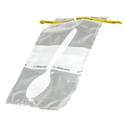 Whirl-Pak ® Sterile Spoon Write On Bag - 4-1/2