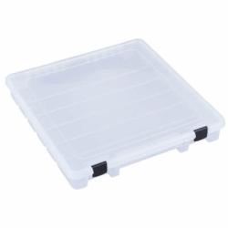 Slim Super Satchel with 1 Compartment - 15