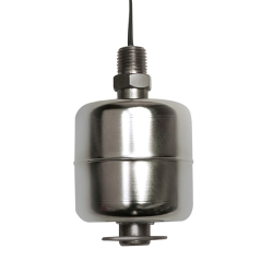 Full Vertical Single Point 316 Stainless Steel Liquid Level Switch