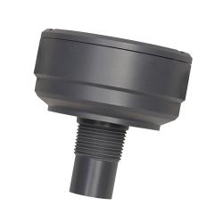 PVC Mini Ultrasonic Sensor with 4