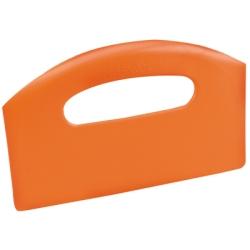 Orange Bench Food Scraper