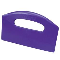 Purple Bench Food Scraper