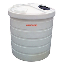 1000 Gallon Double Walled Bulk Storage Tank 74