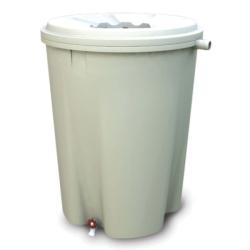 55 Gallon Rain Barrel - 26.1