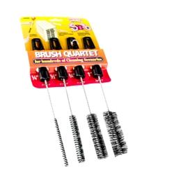 Brush Quartet