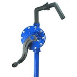 Rotary Sodium Hypochlorite Drum Pump