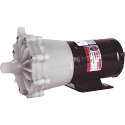 320-CP-MD March ® Magnetic Drive Polypropylene Pump with 1/12 HP, 115v Air Cooled Motor