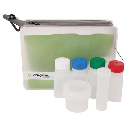Thermo Scientific™ Nalgene™ Travel Kits
