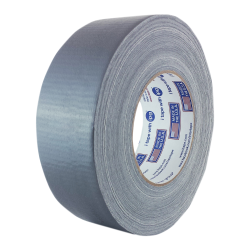 48mm x 54.8m All-Purpose Duct Tape- Silver