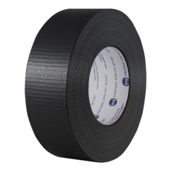 48mm x 54.8m 11 mil Contractor Duct Tape- Black