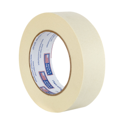 36mm x 54.8m Utility Grade Masking Tape