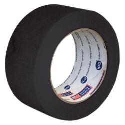 54mm x 54.8m Masking Tape- Black