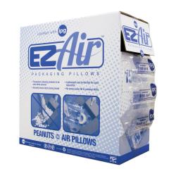 EZ Air Packaging Pillows- Box of 150