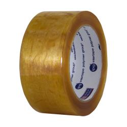 48mm x 100m Natural Rubber Carton Sealing Tape