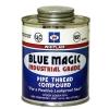 16 oz. Brushtop Can Blue Magic Pipe Thread Compound
