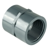 "1/4"" CPVC Adapter Female x Socket"