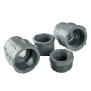 "1-1/4"" x 1"" CPVC Threaded Coupling"