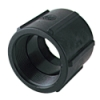 "1/2"" Polypropylene Pipe Coupling"