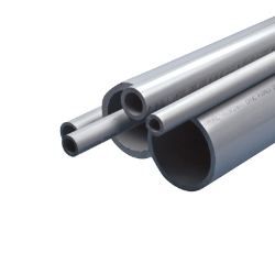 "2-1/2"" Schedule 80 Hi-Temp CPVC Pipe"