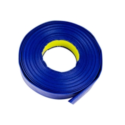 Vinylflow® Lay Flat Discharge Hose
