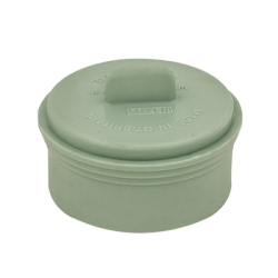 Labline® Polypropylene Cleanout Plug