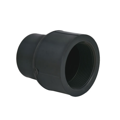PVC Schedule 80 Threaded Reducing Couplings