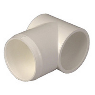Slip/Sling Slip Tee for Furniture Pipe
