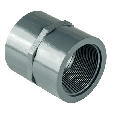 "3/4"" CPVC Adapter Female x Socket"