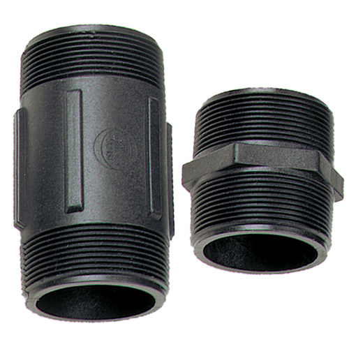 Polypropylene Pipe Nipples