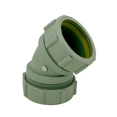 Labline® Polypropylene 1/8 Bend
