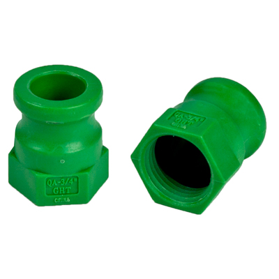 "3/4"" FGHT x 3/4"" Male Adapter"