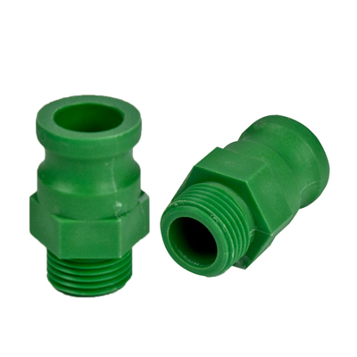 "3/4"" MGHT x 3/4"" Male Adapter"
