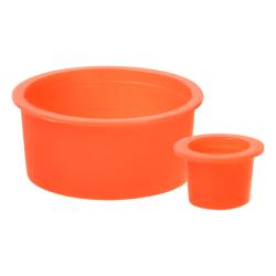 Tapered Polyethylene Plugs