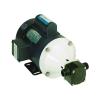 Jabsco Self-Priming, Flexible-Impeller Pump with 3/4 HP, 115 VAC Motor