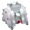 Diaphragm Air Pump w/Santoprene®
