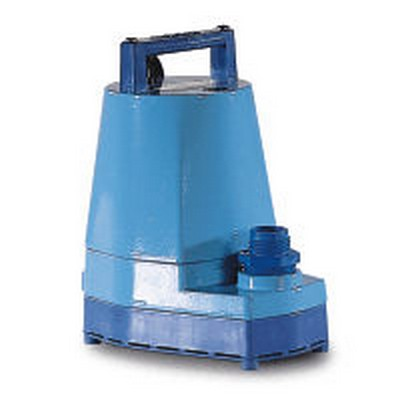 Water Wizard® Utility Sump Pump