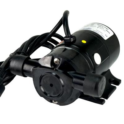 Jabsco 12310 Series Self-Priming Flexible-Impeller Pump