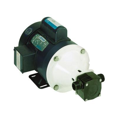 Jabsco 30510 & 30520 Series Self-Priming Flexible-Impeller Pumps