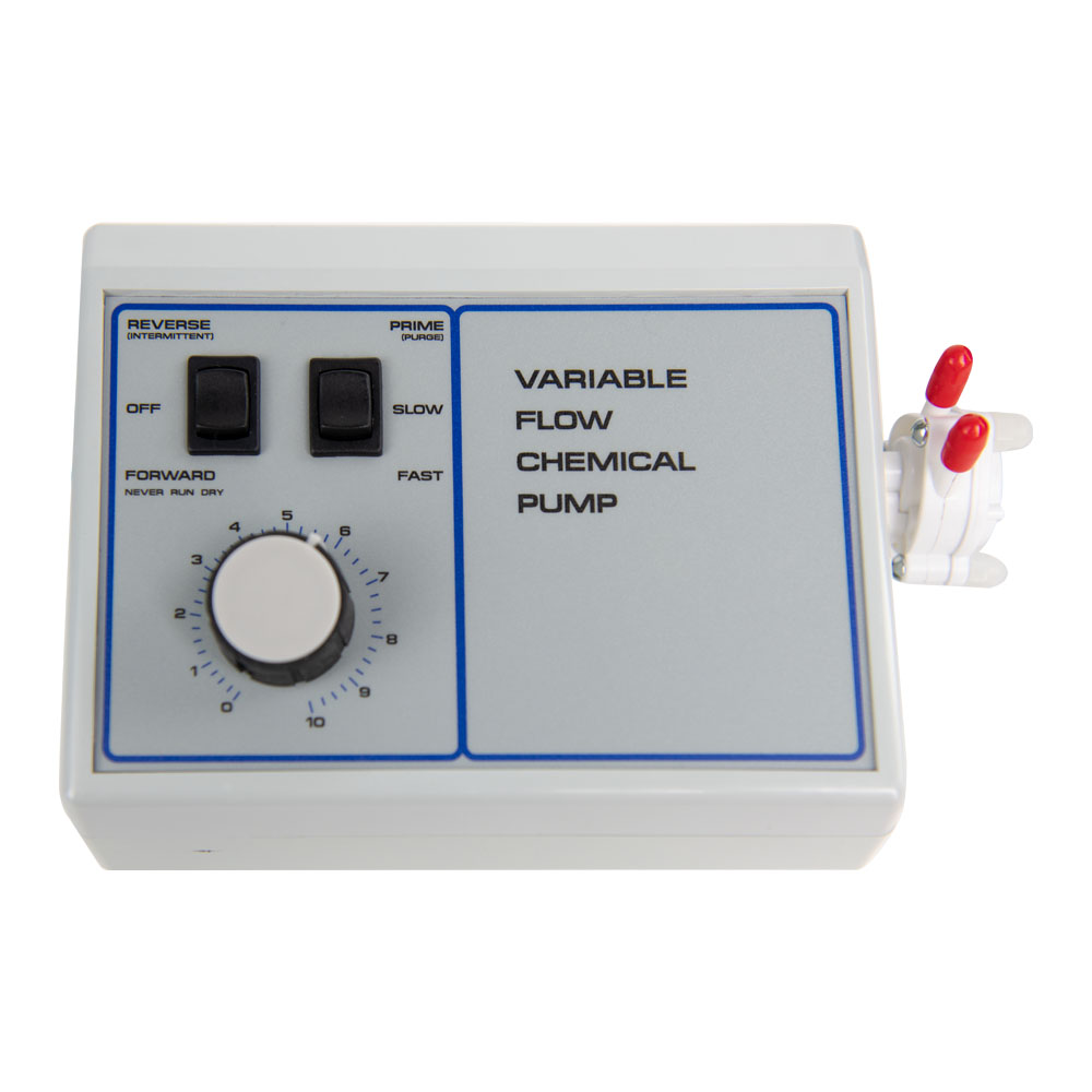 Variable - Flow Chemical Transfer Pump