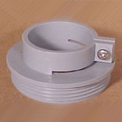 Adapters for Beckson Drum & Carboy Pumps