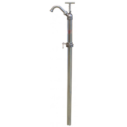 Hand Operated Drum/Barrel Pump with Plain Bung Adapter