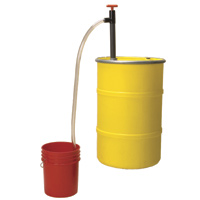 Beckson High Volume Chemical Resistant Siphon Pump