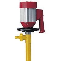 Lutz® Sealless Drum & IBC Pumps