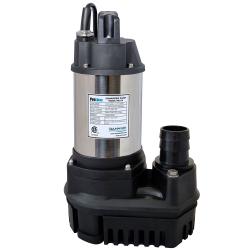 1 HP ProLine High-Flow Submersible Water Pump