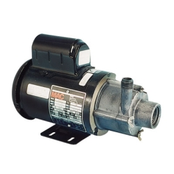 TE-3-MD-HC Little Giant ® Magnetic Drive Pump with 1/25 HP, 115v, TEFC Motor