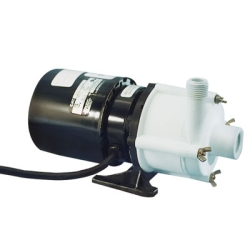 3-MD Little Giant ® Magnetic Drive Pump with 1/20 HP, 115v, Open Motor