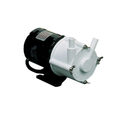1-MD Little Giant ® Magnetic Drive Pump with 1/70 HP, 115v, Open Motor