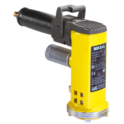 Lutz® Seal-Less B70 V-SR High Viscosity Air Drive Drum Pump